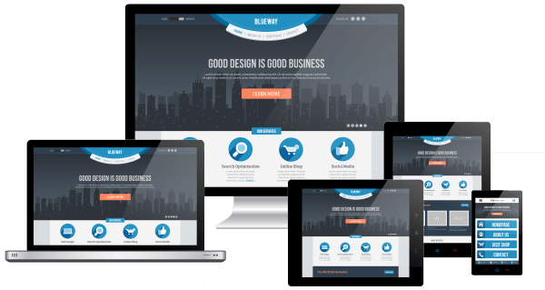 Website Design to make your ears stand up